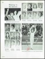 1982 Ft. Collins High School Yearbook Page 72 & 73