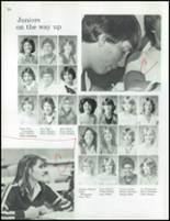 1982 Ft. Collins High School Yearbook Page 74 & 75