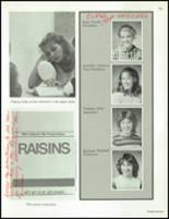 1982 Ft. Collins High School Yearbook Page 76 & 77