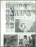 1982 Ft. Collins High School Yearbook Page 80 & 81