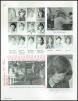 1982 Ft. Collins High School Yearbook Page 82 & 83