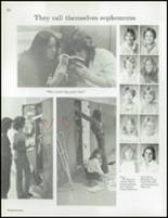 1982 Ft. Collins High School Yearbook Page 88 & 89