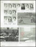 1982 Ft. Collins High School Yearbook Page 90 & 91