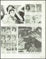 1982 Ft. Collins High School Yearbook Page 94 & 95