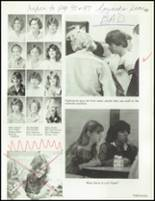 1982 Ft. Collins High School Yearbook Page 98 & 99