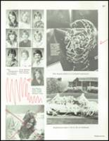 1982 Ft. Collins High School Yearbook Page 100 & 101