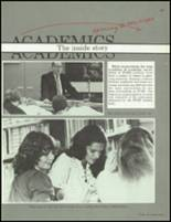 1982 Ft. Collins High School Yearbook Page 102 & 103