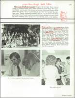 1982 Ft. Collins High School Yearbook Page 104 & 105