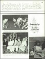 1982 Ft. Collins High School Yearbook Page 108 & 109