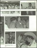 1982 Ft. Collins High School Yearbook Page 110 & 111