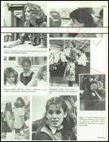 1982 Ft. Collins High School Yearbook Page 112 & 113