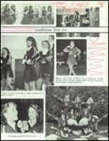 1982 Ft. Collins High School Yearbook Page 120 & 121