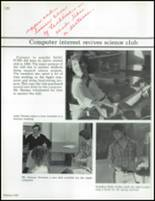 1982 Ft. Collins High School Yearbook Page 126 & 127