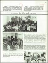 1982 Ft. Collins High School Yearbook Page 128 & 129