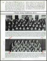 1982 Ft. Collins High School Yearbook Page 130 & 131