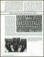 1982 Ft. Collins High School Yearbook Page 132 & 133