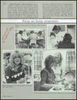 1982 Ft. Collins High School Yearbook Page 138 & 139