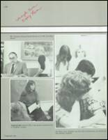 1982 Ft. Collins High School Yearbook Page 142 & 143