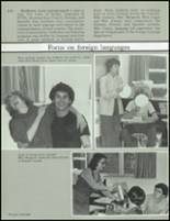1982 Ft. Collins High School Yearbook Page 144 & 145