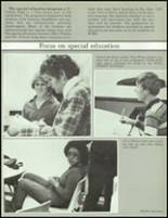 1982 Ft. Collins High School Yearbook Page 148 & 149