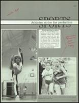 1982 Ft. Collins High School Yearbook Page 150 & 151