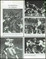 1982 Ft. Collins High School Yearbook Page 154 & 155