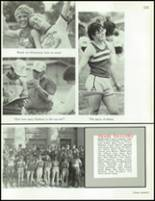 1982 Ft. Collins High School Yearbook Page 158 & 159