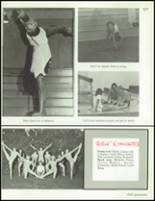 1982 Ft. Collins High School Yearbook Page 160 & 161
