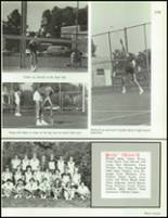 1982 Ft. Collins High School Yearbook Page 162 & 163