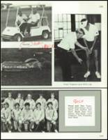 1982 Ft. Collins High School Yearbook Page 166 & 167