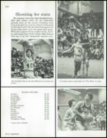 1982 Ft. Collins High School Yearbook Page 170 & 171