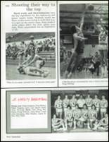 1982 Ft. Collins High School Yearbook Page 172 & 173
