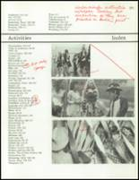 1982 Ft. Collins High School Yearbook Page 204 & 205