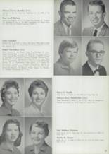 1959 Santa Ynez Valley Union High School Yearbook Page 16 & 17