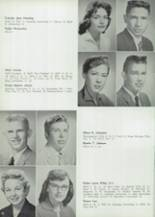 1959 Santa Ynez Valley Union High School Yearbook Page 26 & 27