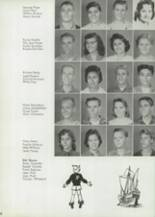 1959 Santa Ynez Valley Union High School Yearbook Page 38 & 39