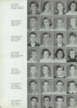 1959 Santa Ynez Valley Union High School Yearbook Page 40 & 41
