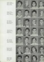 1959 Santa Ynez Valley Union High School Yearbook Page 42 & 43