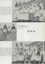 1959 Santa Ynez Valley Union High School Yearbook Page 48 & 49