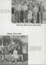 1959 Santa Ynez Valley Union High School Yearbook Page 52 & 53