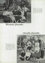 1959 Santa Ynez Valley Union High School Yearbook Page 54 & 55