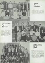 1959 Santa Ynez Valley Union High School Yearbook Page 56 & 57