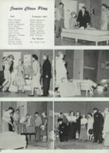 1959 Santa Ynez Valley Union High School Yearbook Page 58 & 59