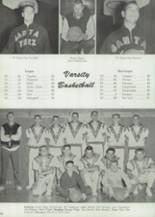 1959 Santa Ynez Valley Union High School Yearbook Page 62 & 63