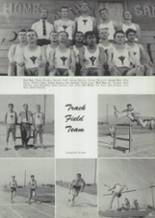 1959 Santa Ynez Valley Union High School Yearbook Page 64 & 65