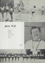 1959 Santa Ynez Valley Union High School Yearbook Page 66 & 67