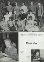 1959 Santa Ynez Valley Union High School Yearbook Page 68 & 69