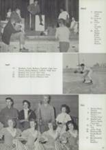 1959 Santa Ynez Valley Union High School Yearbook Page 70 & 71