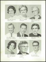 1966 Kirbyville High School Yearbook Page 12 & 13