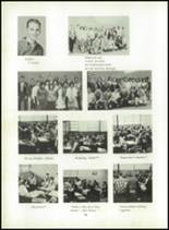 1966 Kirbyville High School Yearbook Page 50 & 51